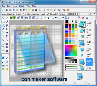 icon maker software iconlover keygen