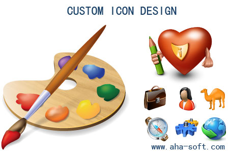 Click to view Icon Design Pack 2010 screenshot