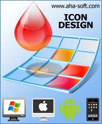 icon design