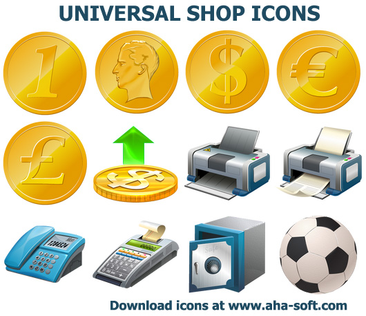 stock icons, icon, icons, set, ico, windows, mobile, shop, bar, webdesign, icon design, design, portfolio,application bar icons, application, business, trading, coins, financial, market