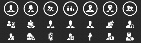 Application Bar Icons for Windows Phone 8